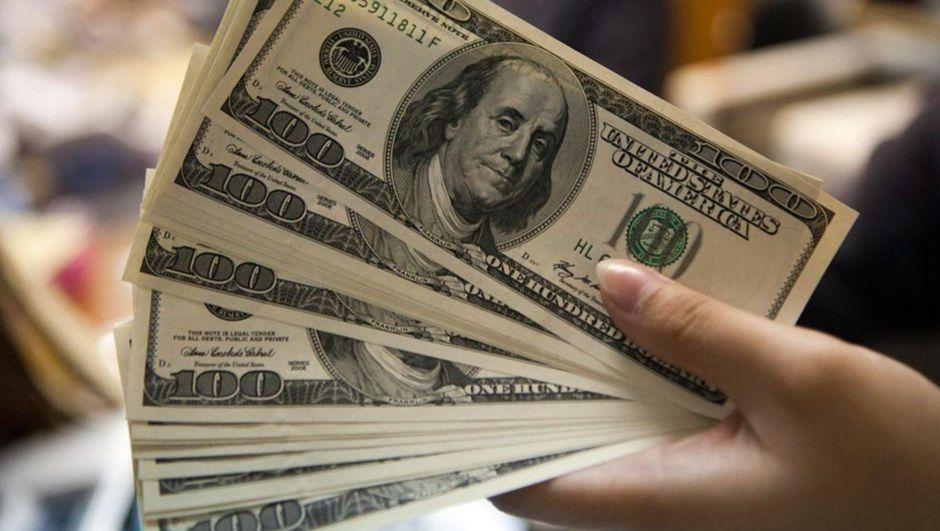 Dolar uluslararası piyasada ne kadar?