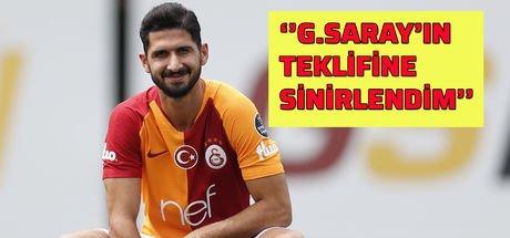 """""""Emre Akbaba Fenerbahçe'ye yanlış yaptı"""""""