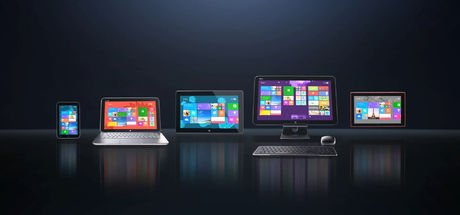 Microsoft Windows 8'i bitiriyor!