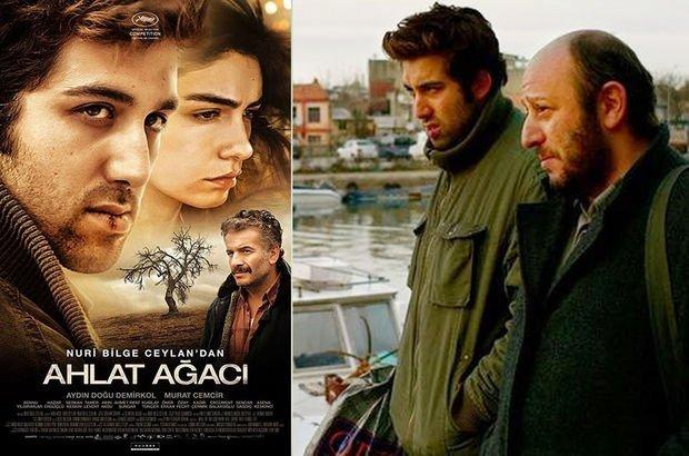 Oscar adayı 'Ahlat Ağacı'na salon cezası