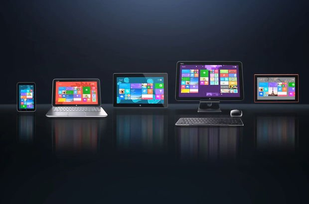 Microsoft, Windows 8'i bitiriyor!