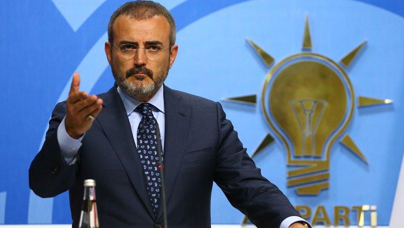 AK Parti Genel Başkan Yardımcısı Mahir Ünal: Yerel seçim çalışmaları sürüyor