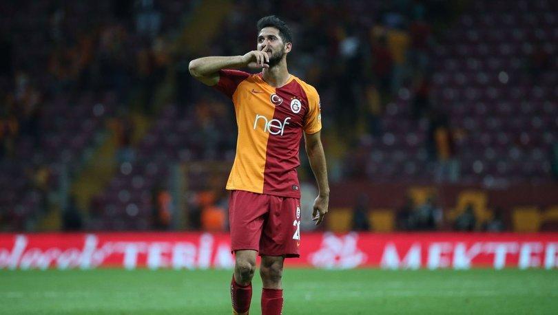 Hasan Çavuşoğlu: Emre Akbaba'nın Galatasaray transferi görüşmesinde Ali Dürüst de vardı!
