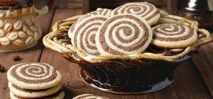 Kurabiye tarifleri ve püf noktaları... Güzel, değişik nefis kurabiye tarifleri...
