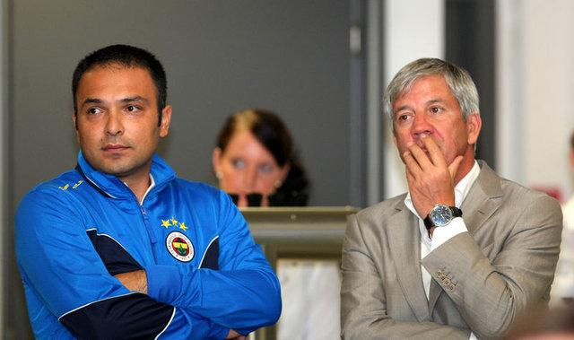 Fenerbahçe eski idari menajeri Hasan Çetinkaya'dan çarpıcı açıklamalar! Alex, Aykut Kocaman, Aziz Yıldırım, Ali Koç, Cardozo, Emenike, Ersun Yanal...