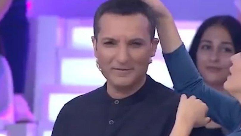 Rafet El Roman - Çarkıfelek - Rafet El Roman makyaj