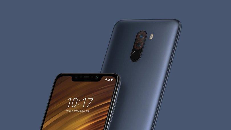 Xiaomi yeni akıllı telefonu Pocophone F1'i duyurdu