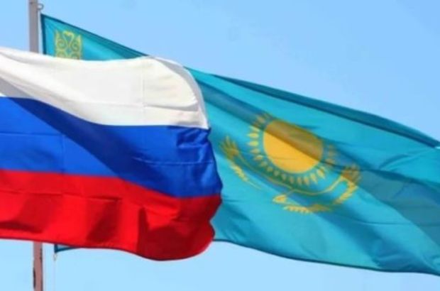 Kazakistan ile Rusya'dan ortak roket sistemi
