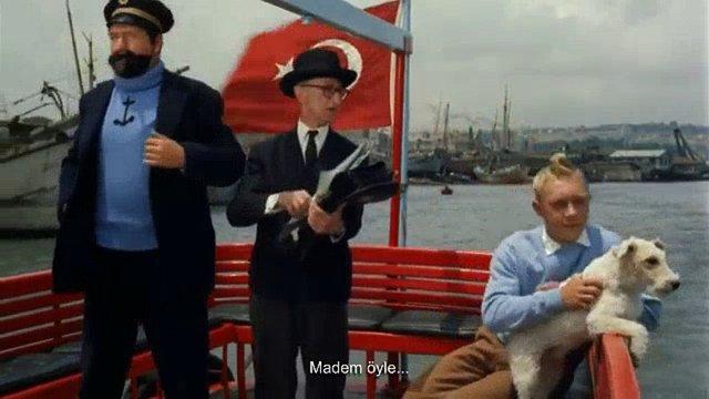 Yazı dizisi: Türkiye'de çekilen yabancı filmler 1