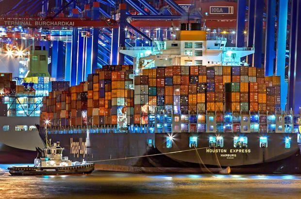 Çin ABD liman