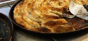 Kıymalı börek tarifi ve kalorisi: Hazır yufkadan kolay börek nasıl yapılır?