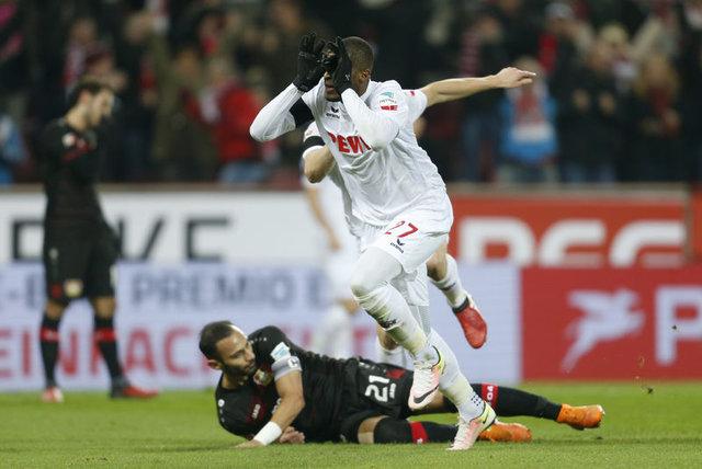 Galatasaray'da forvet transferinde son durum