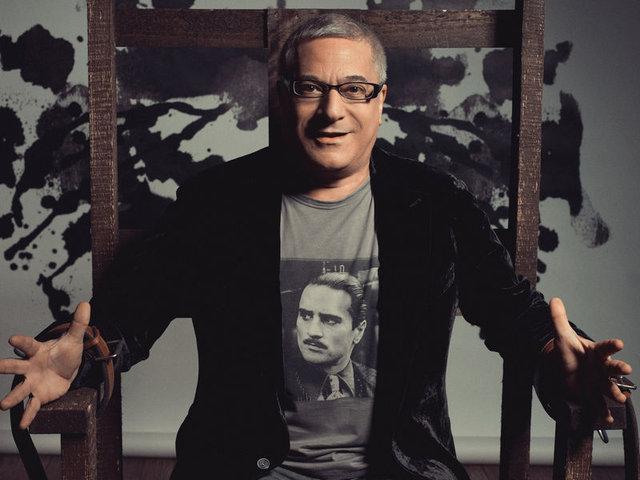 Mehmet Ali Erbil: Çocuğu olan kadınla evlenmem - Magazin haberleri