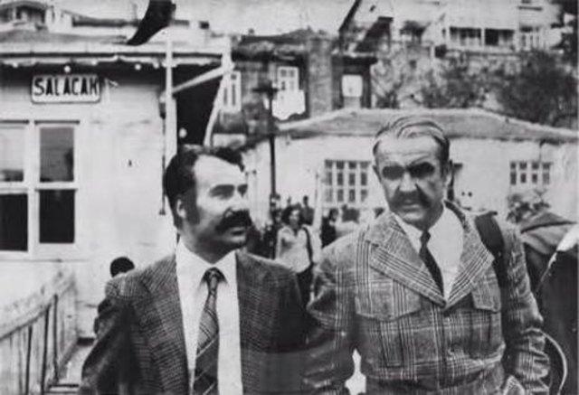 YAZI DİZİSİ: Türkiye'de çekilen yabancı filmler 2