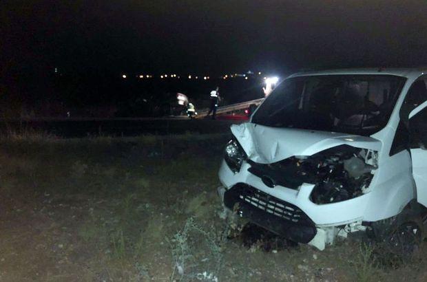 Aydın trafik kazası