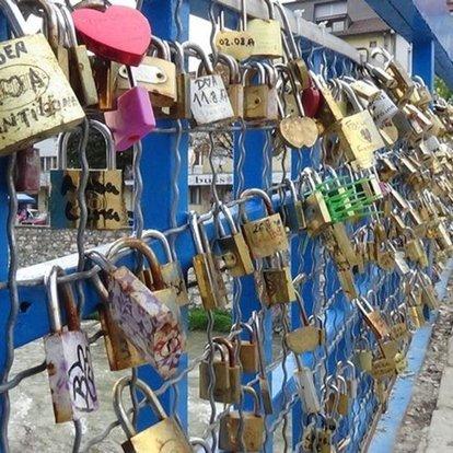 prizren aşıklar köprüsü