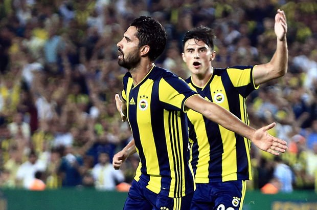"""""""Burası Fenerbahçe, kimsenin yokluğu hissedilmez"""""""