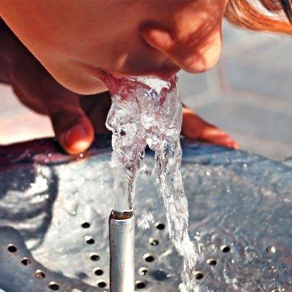 Atık ve içme sularının temizlenmesi