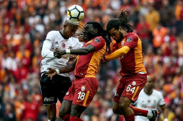 Süper Lig'in golcüleri