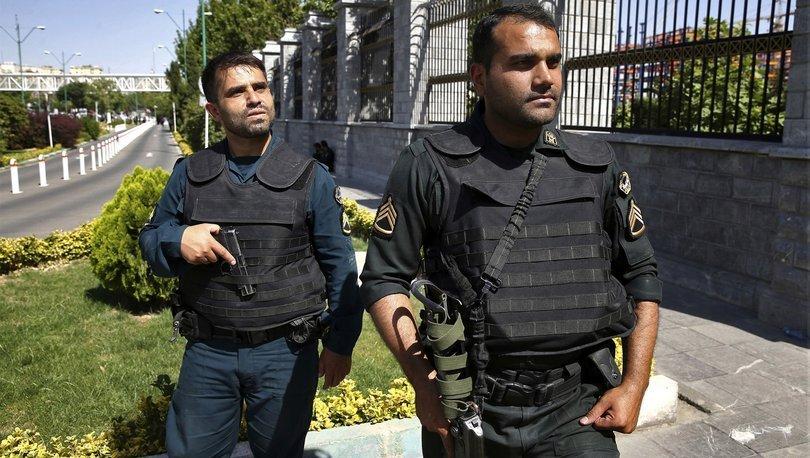 İran'da patlama! 3 bina yıkıldı, çok sayıda ölü var...