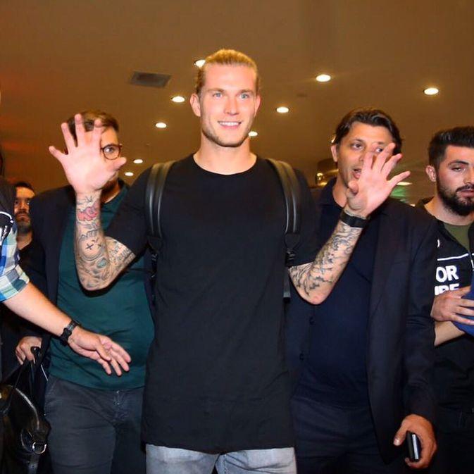 Son dakika: Beşiktaş transferi açıkladı Loris Karius geliyor 49