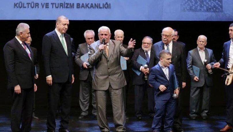 Rizeli ünlü türkücü Ahmet Çakar kazada hayatını kaybetti