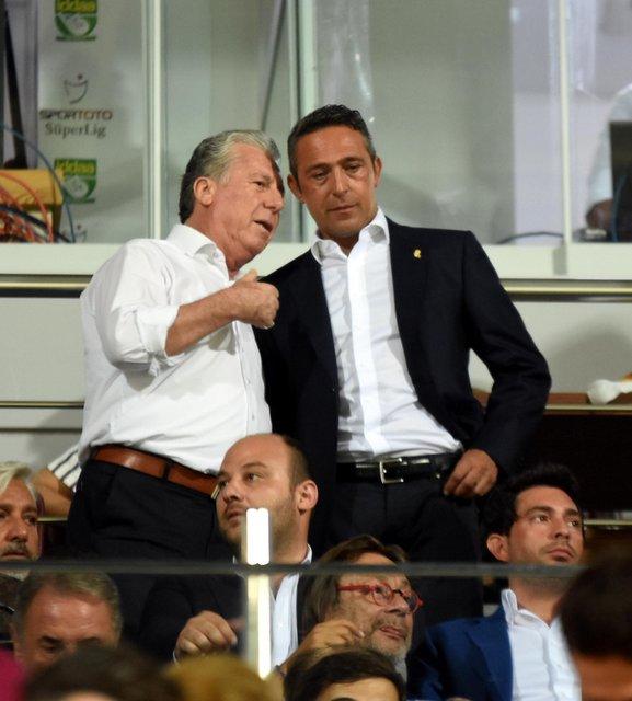 Rıdvan Dilmen'den yeni transferlerle ilgili flaş açıklamalar!
