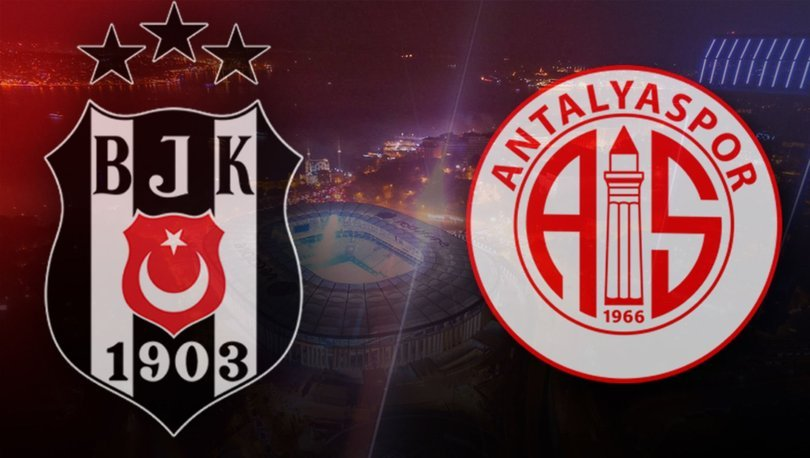 Beşiktaş Antalyaspor