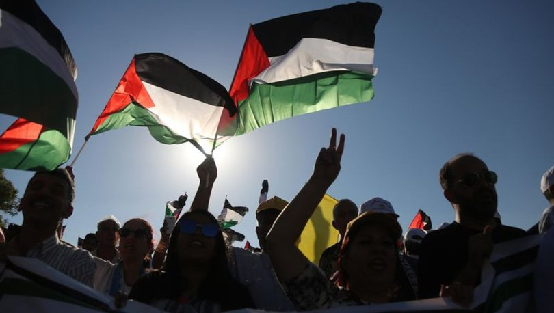 Filistinli gruplar arasındaki uzlaşı arayışı sürüyor
