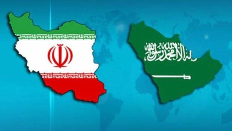 Hamaney'in Asker'den temsilcisinden flaş Suudi Arabistan açıklaması