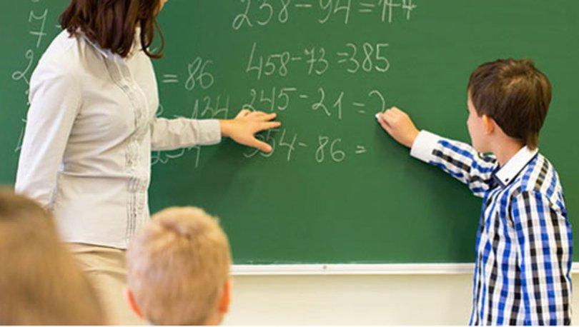 Öğretmen alımı: 20 bin öğretmen alımı ne zaman? MEB tarihleri açıkladı!