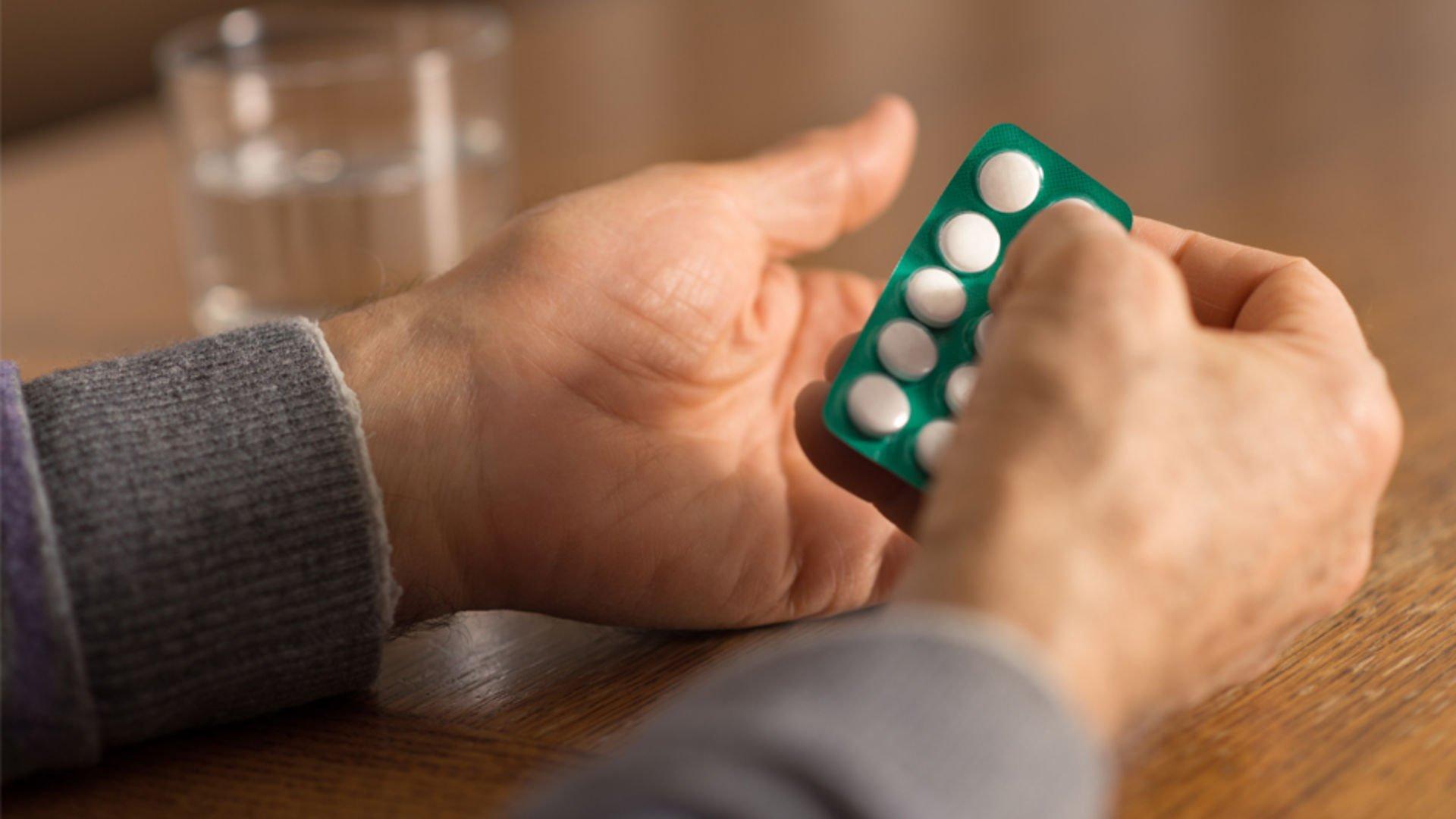 Aspirin kalp krizi ve felç riskini azaltmıyor!