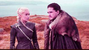 Game of Thrones 8. sezondan ilk görüntüler