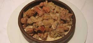 Et yemekleri tarifleri: Kurban etinden kebap ve güveçte et yemeği tarifi...