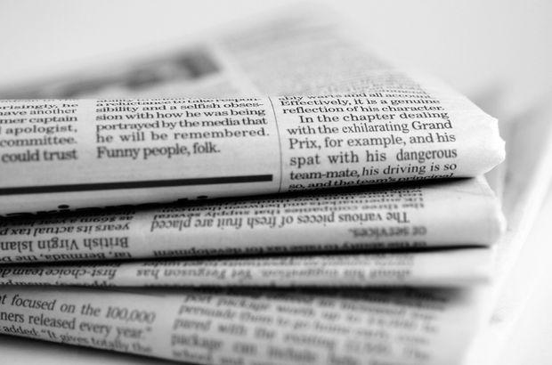 Amerika'da gençlerin yüzde 2'si düzenli olarak gazete okuyor