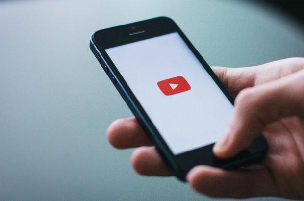 Youtube izleme süresi