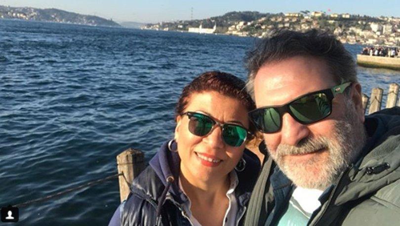 Taner Turan ile Nebahat Nalan Höke evleniyor - Magazin haberleri