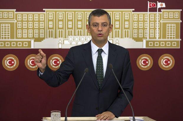 CHP'den af açıklaması: Mutabakat arıyoruz