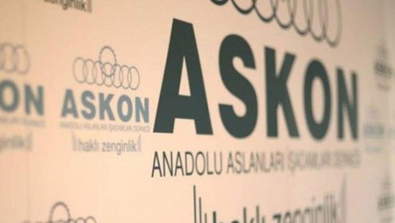 ASKON, Türk üreticilerini Katar sermayesi ile buluşturacak