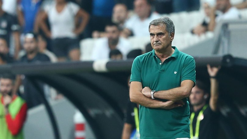 Şenol Güneş, 20. UEFA Elit Kulüp Teknik Direktörleri Toplantısı'na katılacak