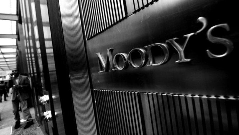 Moody's Türk bankaları için kararını açıkladı