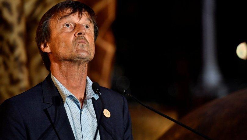 Fransız bakan istifa etti: Artık yalan söylemek istemiyorum
