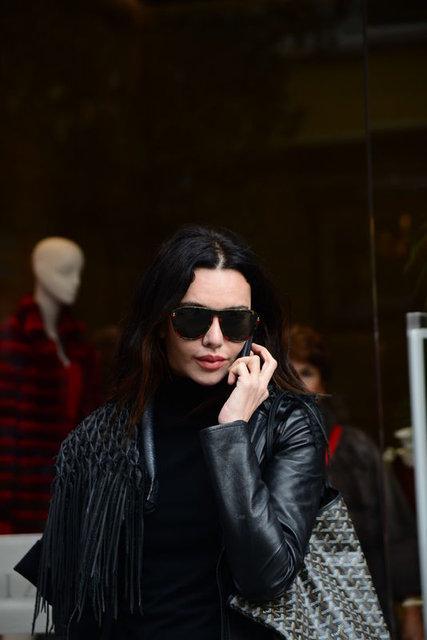 Hande Ataizi'nden Mehmet Ali Erbil'e: Kim seninle evlenir ki? - Magazin haberleri