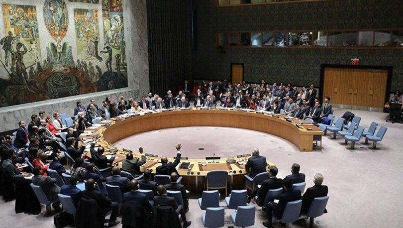 BMGK'da Suriye konusunda tartışma yaşandı