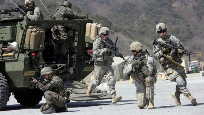 ABD, Güney Kore ile askeri tatbikatlara devam edecek