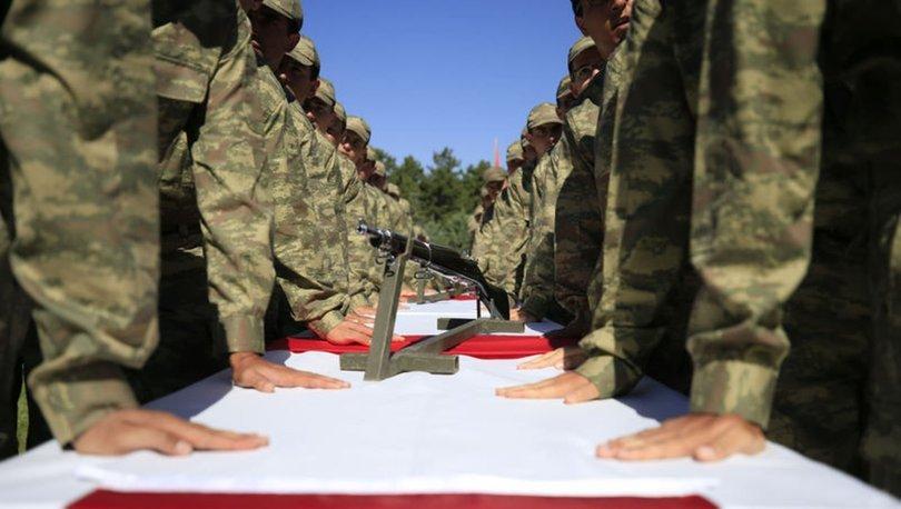 Bedelli askerlikte ilk celpte 12 bin kişi yararlanacak
