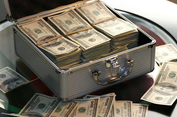 Bu patron bir saatte tam 4.5 milyon dolar kazanıyor!