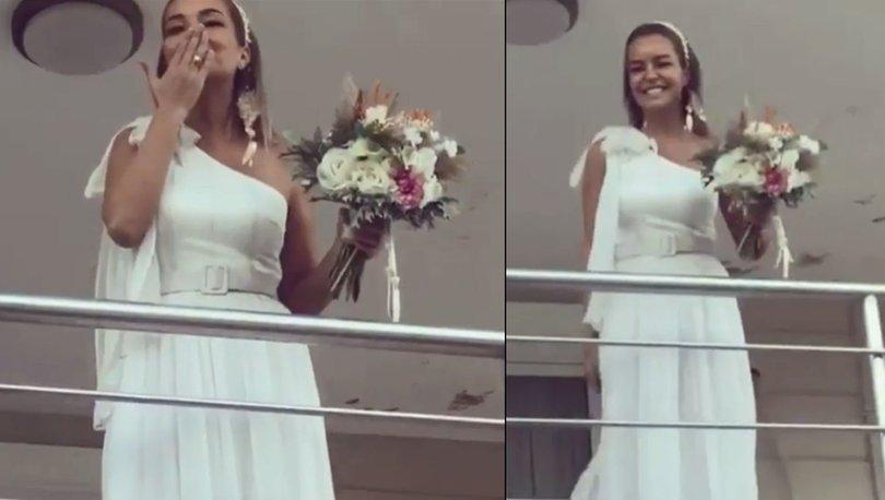 Bengü ile Selim Selimoğlu bugün evleniyor - Magazin haberleri