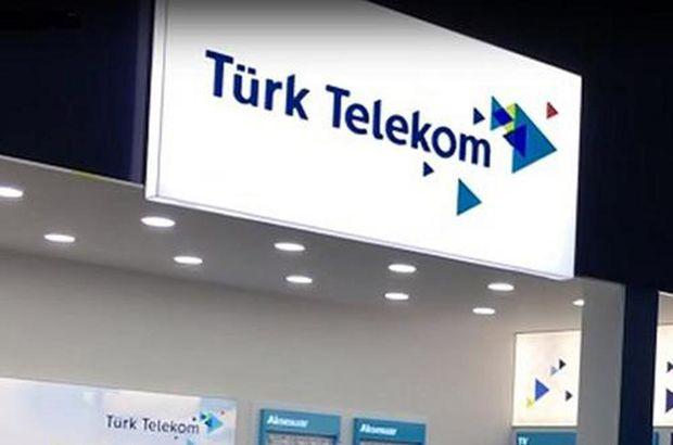 Üç banka Türk Telekom'a ortak oluyor