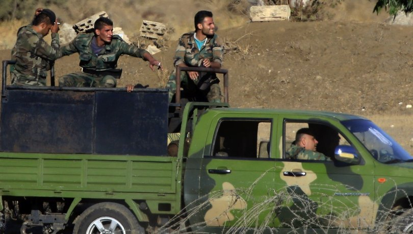 İran, Suriye'de kalıcı askeri üsler kurmaya hazırlanıyor!